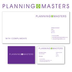 Planning Masters