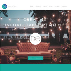 Do Events Party and Event Planners