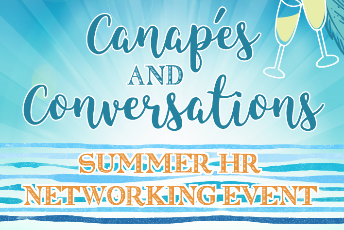 Summer Networking R4HR