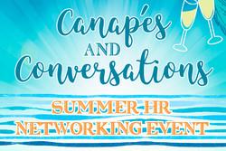 Summer Networking R4HR