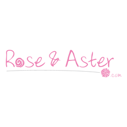 Rose and Aster