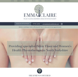Emma Claire Physiotherapy