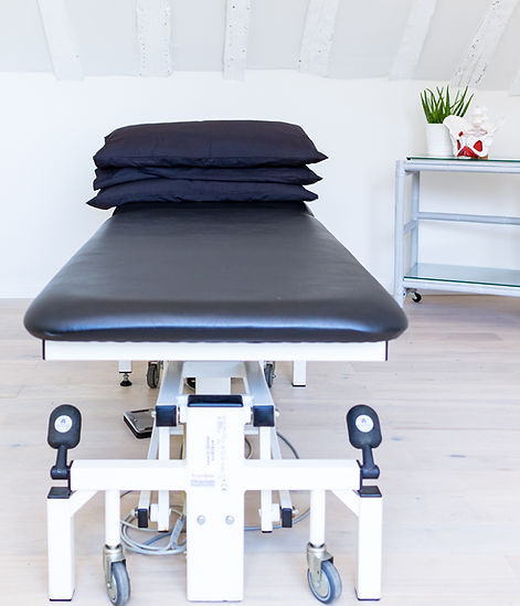 Lidder Therapies, Booking and Prices, Hitchin