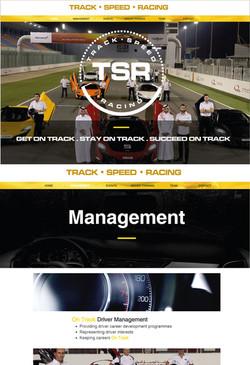 Track Speed Racing