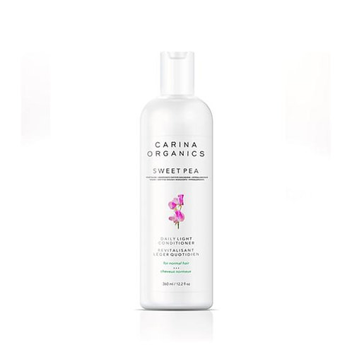 Carina Organics Daily Light Conditioner For Normal Hair - 360ml