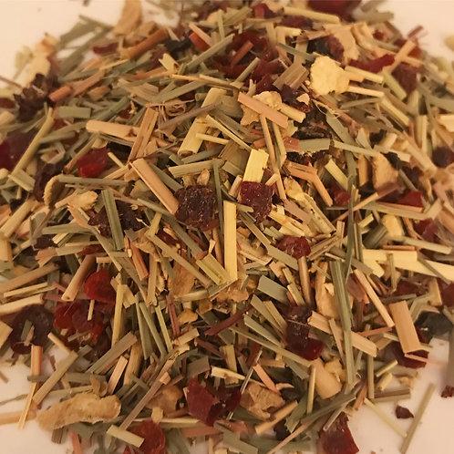 Ginger Tea Blend
