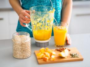 飲太多果汁易患脂肪肝?