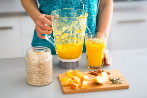 Nutrition guidance in Hanoi