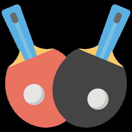 Beach - Paddleball