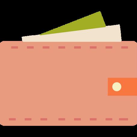Finance - A Wallet