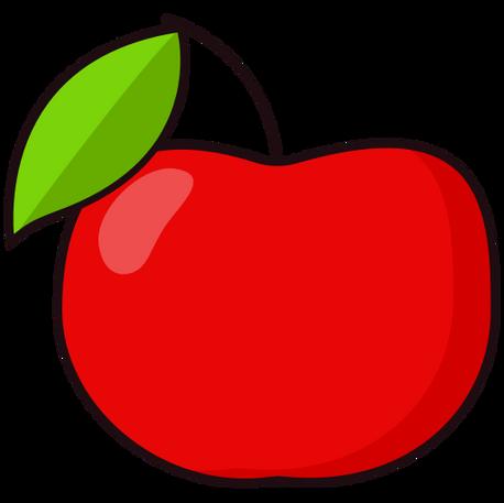 Fruits - An Apple