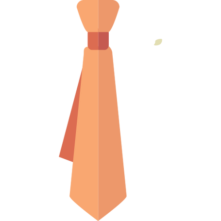 Clothing - A Tie
