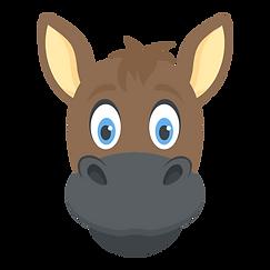 A Donkey I
