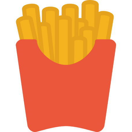 Food - French Fries