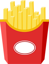 French Fries svg 3.png