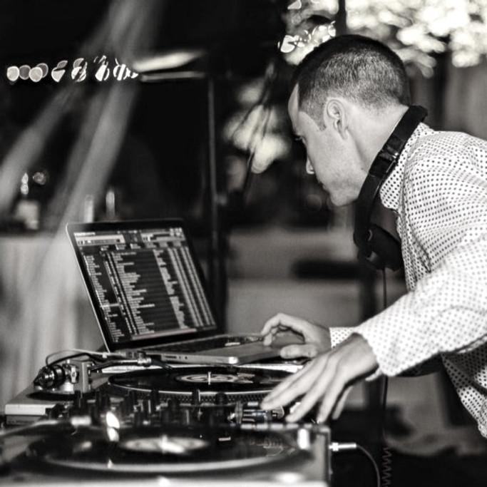 DJ RYAN CLARK
