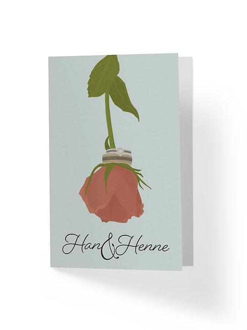 Han & Henne