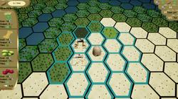 Alpha Build Menu and UI