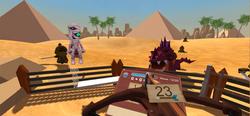 Desert Level