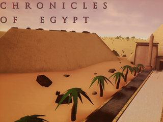 Chronicles of Egypt