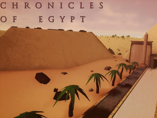 Chronicles of Egypt