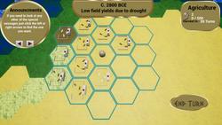 Vertical Slice Agriculture Mode