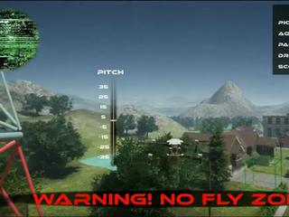 Drone Sim
