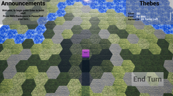 Prototype Agriculture Mode