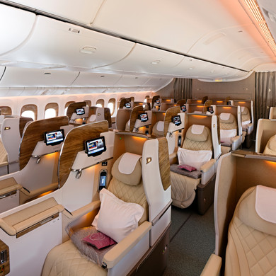 Business-Class-Cabin-on-Boeing-777---300