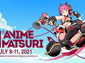 Novel Horizons is heading to Anime Matsuri! (Houston, TX)