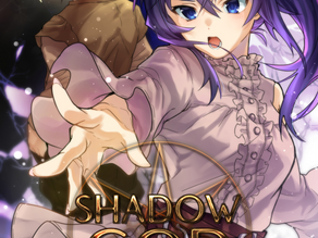 Shadow Of A God Volume 1 Now Live On Kickstarter!