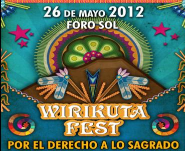 WIRIKUTA FEST