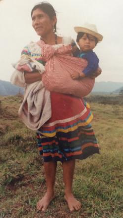 1992. Diagnóstico Nutricional Local.