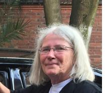 Doris Palvio