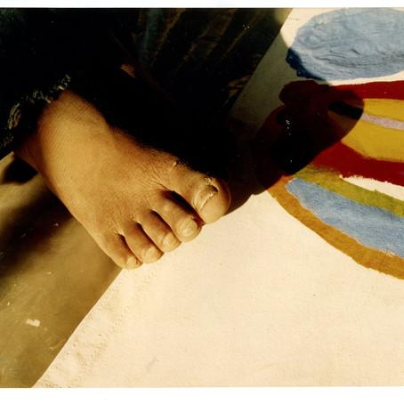 Murales de los Niños Indígenas