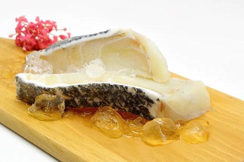 Cá mú nghệ cắt khúc (300 gram) - Hiệp hội ngư dân quận Vĩnh An