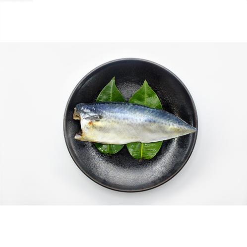 Cá thu mặn (lát) (180 gram) - Hiệp hội ngư dân quận Vĩnh An