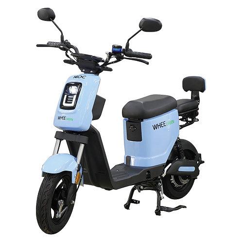 Xe đạp điện J-20 (3 màu)
