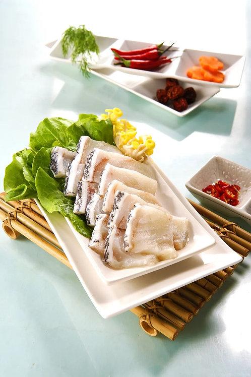 Cá mú nghệ cắt lát (300 gram/bao) - Hiệp hội ngư dân quận Vĩnh An