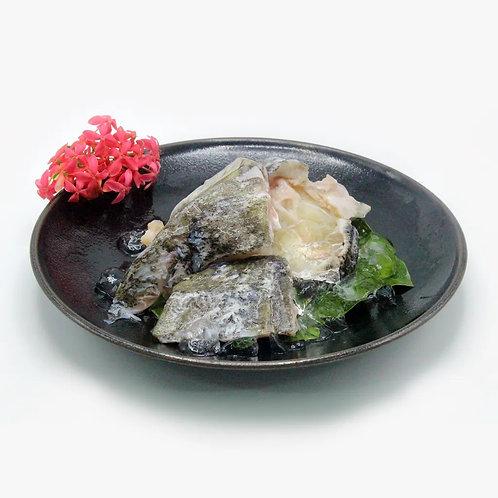 Xương cá mú nghệ (300 gram) - Hiệp hội ngư dân quận Vĩnh An