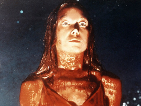 Limited Series Coming To FX Based On Stephen King's 'Carrie'
