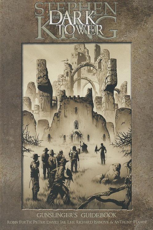 The Dark Tower Marvel Comic - Gunslinger's Guidebook - Stephen King