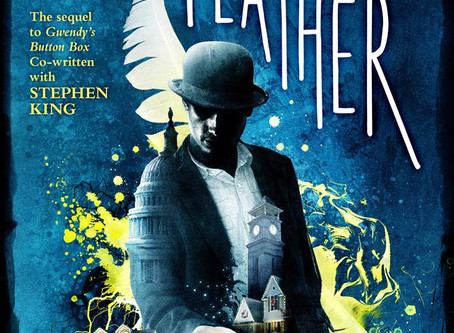 Book Review: Gwendy's Magic Feather by Richard Chizmar