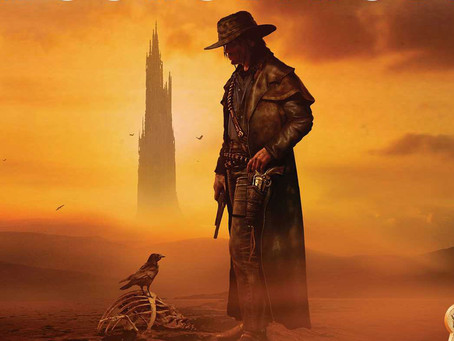'The Dark Tower' Passed On By Amazon