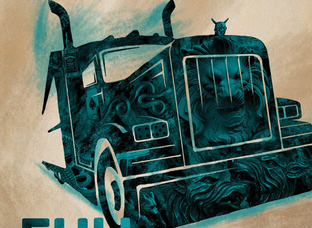 Story Review: In The Tall Grass by Joe Hill and Stephen King