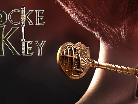 Locke & Key Episode 1: Welcome to Matheson - Review (Spoilers)