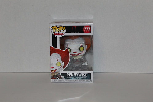 Pennywise Funk Pop! #777 IT Chapter 2 Stephen King