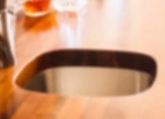 Grothouse Wood Countertop