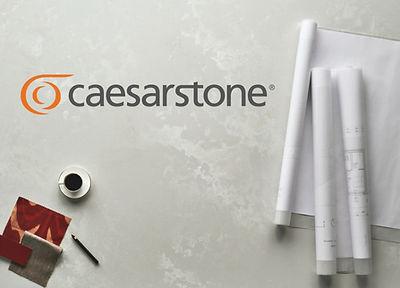 Caesastone Quartz Surface Art Contertops Healdsburg