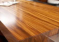 Craft Art Wood Countertop